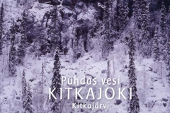 Puhdas-vesi-Kitkajoki-Kitkajarvi-kansi-press